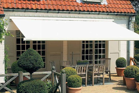 Brustor Awning B28 Elite