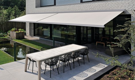 awning for home