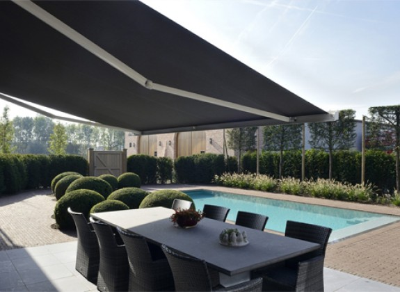 Patio Amp Garden Awnings Terrace Covers Broadview Shading